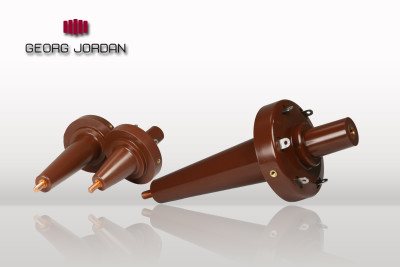 MV-Oil-Bushing 24 kV/250A Georg Jordan GmbH