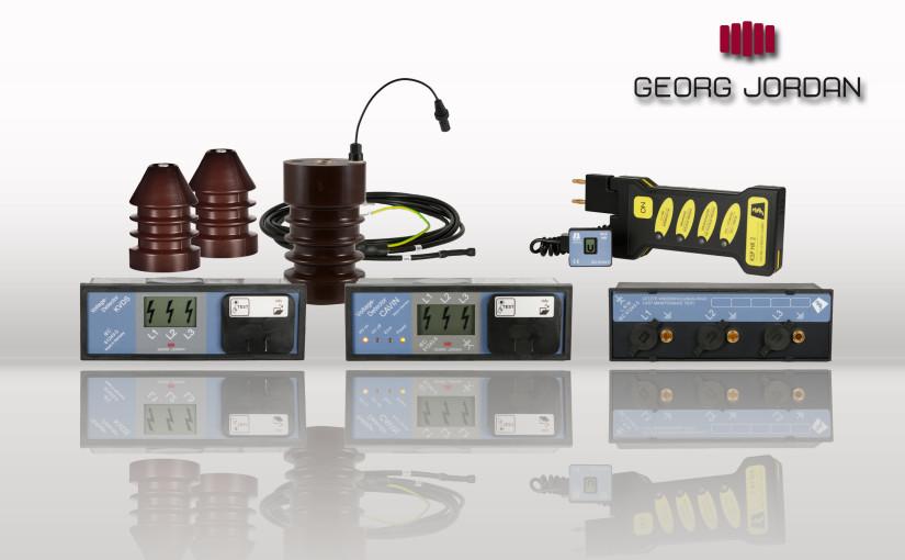 Georg Jordan - Capacitive insulators and VDS