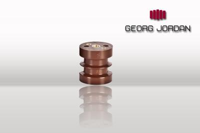 Georg Jordan - Insulators