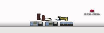 VDS HR / LRM ICE 61243-5