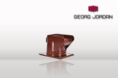 Einfahrtulpe / Georg Jordan GmbH Epoxy spout