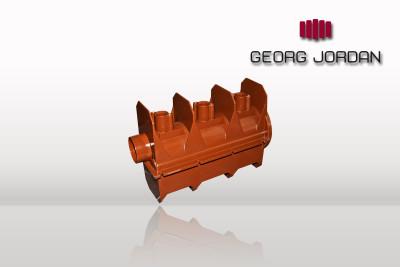 Schaltgehäuse / Georg Jordan GmbH Epoxy housing