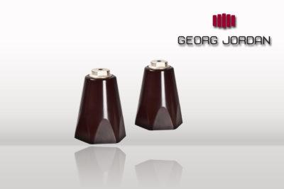 Steckbare Anschlussbuchsen / Georg Jordan GmbH Plugable contact sockets