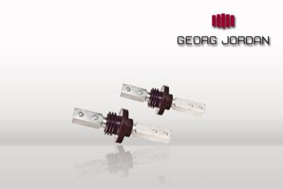 MV-Durchführung / Georg Jordan GmbH MV-Bushing